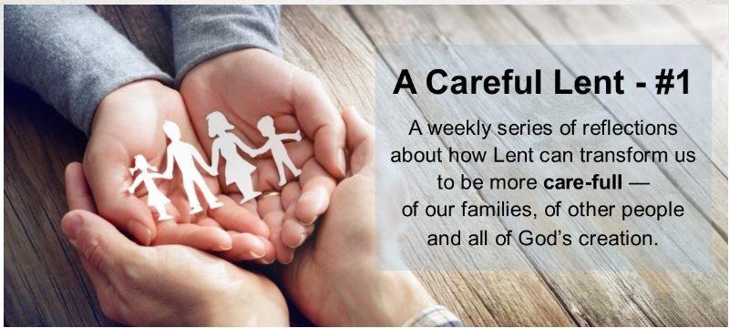 careful lent